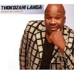 Thokozani Langa - Inganekwane (CD)