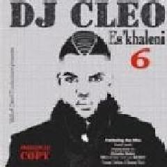 DJ Cleo - Es'Khaleni 6 (CD)