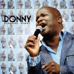 Donny - Kushoda Sorry (CD)