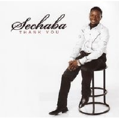 Sechaba - Thank You (CD)
