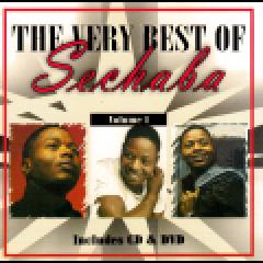 Sechaba - Best Of Vol 1 (CD)