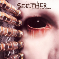 Seether - Karma And Efect (CD)