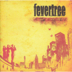 Fevertree - Under A New Regime (CD)