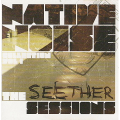 Seether - Native Noise Collection - Vol..1 (CD)