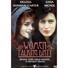 Women Talking Dirty - (DVD)