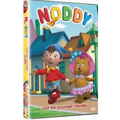 Noddy: Just Be Yourself (DVD)