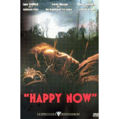 Happy Now - (DVD)