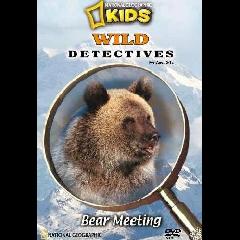 Wild Detectives : Bear Meeting - (DVD)