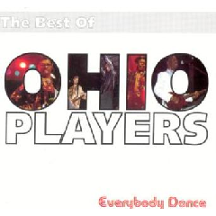Ohio Players - Everybody Dance - Best Of The Ohio Players (CD)