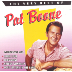 Boone, Pat - Very Best Of Pat Boone (CD)