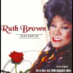 Brown, Ruth - Very Best Of Ruth Brown (CD)