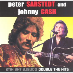 Sarstedt, Peter - Double The Hits (CD)