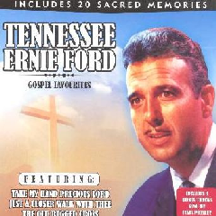 Ford, Tennessee Ernie - Gospel Favourites (CD)