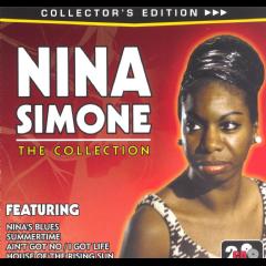 Simone, Nina - The Collection (CD)