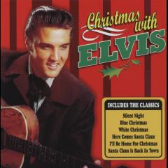 Presley, Elvis - Sings Christmas (CD)