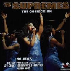 Supremes - The Collection (CD)