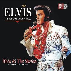 Elvis Presley - Elvis At The Movies (CD)