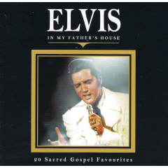 Presley, Elvis - In My Father's House (CD)