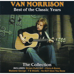 Morrison, Van - Best Of The Classic Years (CD)