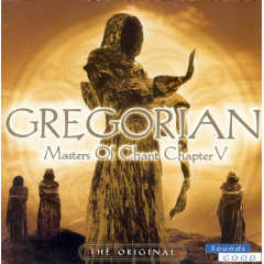 Gregorian - Masters Of Chant - Chapter 5 (CD)