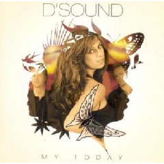 D'Sound - My Today (CD)