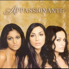 Appassionante - Appassionante (CD)