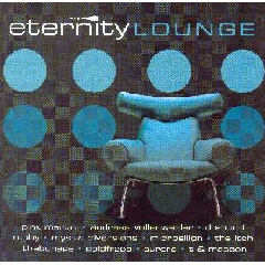 Eternity Lounge - Various Artists (CD)