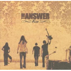 The Answer - Rise (CD)