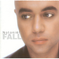 Nataniel - Fall (CD)