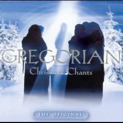 Gregorian - Christmas Chants (CD)