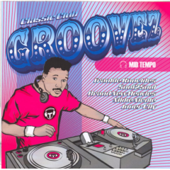 Various Mixed By Jazzy Dee - Classic Club Grooves - Mixed By Jazzy D (CD)