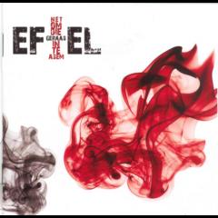 Ef-el - Net Om Die Geraas In Te Asem (CD)