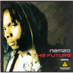 Nemza - The Future (CD)