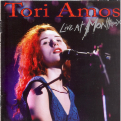 Tori Amos - Live At Montreux 1991 (CD)