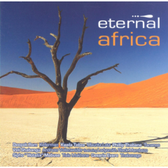 Eternal Africa - Various Artists (CD)