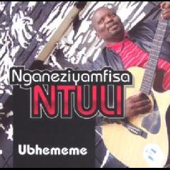Nganeziyamfisa Ntuli - Ubhememe (CD)