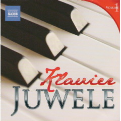 Klavier Juwele - Vol.1 - Various Artists (CD)