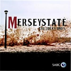 Merseystate - The Lucky Ones (CD)