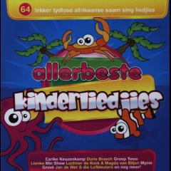 Children - Allerbeste KInderliedjies (CD)