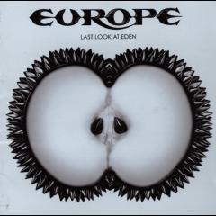 Europe - Last Look At Eden (CD)