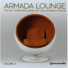 Armada Lounge - Vol.2 - Various Artists (CD)