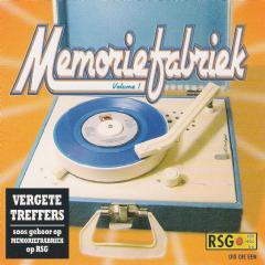 Memoriefabriek - Vol.1 - Various Artists (CD)