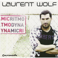 Ritmo Dynamic - Mixed By Laurent Wolf - Various Artists (CD)