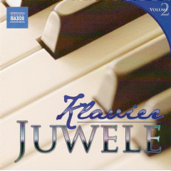 Klavier Juwele - Vol.2 - Various Artists (CD)