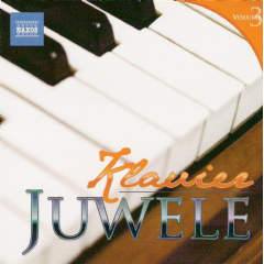 Klavier Juwele - Vol.3 - Various Artists (CD)