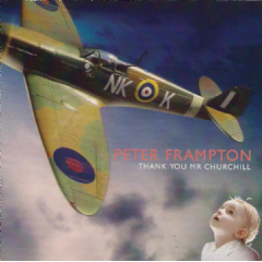 Frampton, Peter - Thank You Mr.Churchill (CD)