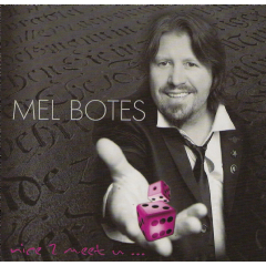 Mel Botes - Nice To Meet You (CD)