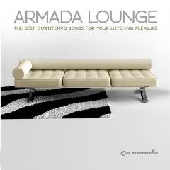 Armada Lounge Box - Various Artists (CD)
