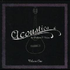Graham & Helene - Acoustica - Vol.1 (CD)