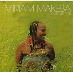 Miriam Makeba - Country Girl (CD)